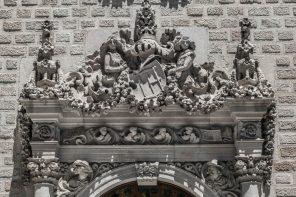 Il #Modernismo di Rambla Catalunya