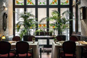 Casa Calvet: un ristorante, un'opera d'arte