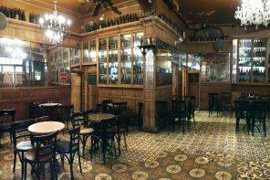 Il Bar Marsella: il bar piú antico di Barcellona