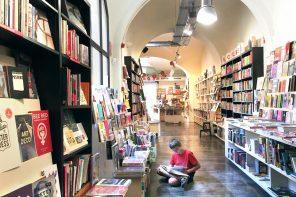 LA CENTRAL: dove comprare i libri