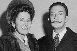 Una mostra da non perdere. Gala Dalí al MNAC.