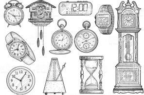Pillole di storia riguardo l'orario Spagnolo