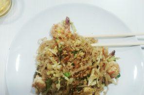 Il miglior ristorante thailandese a Barcellona