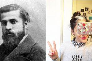 Antoni Gaudí e quello che abbiamo in comune