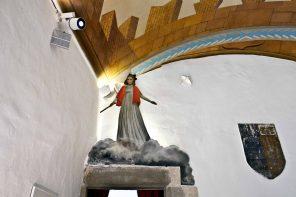 Il castello che Salvador Dalí regaló a Gala