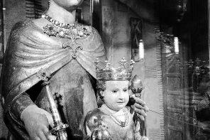 La Mercé, patrona di Barcellona, chi era e cosa fece.